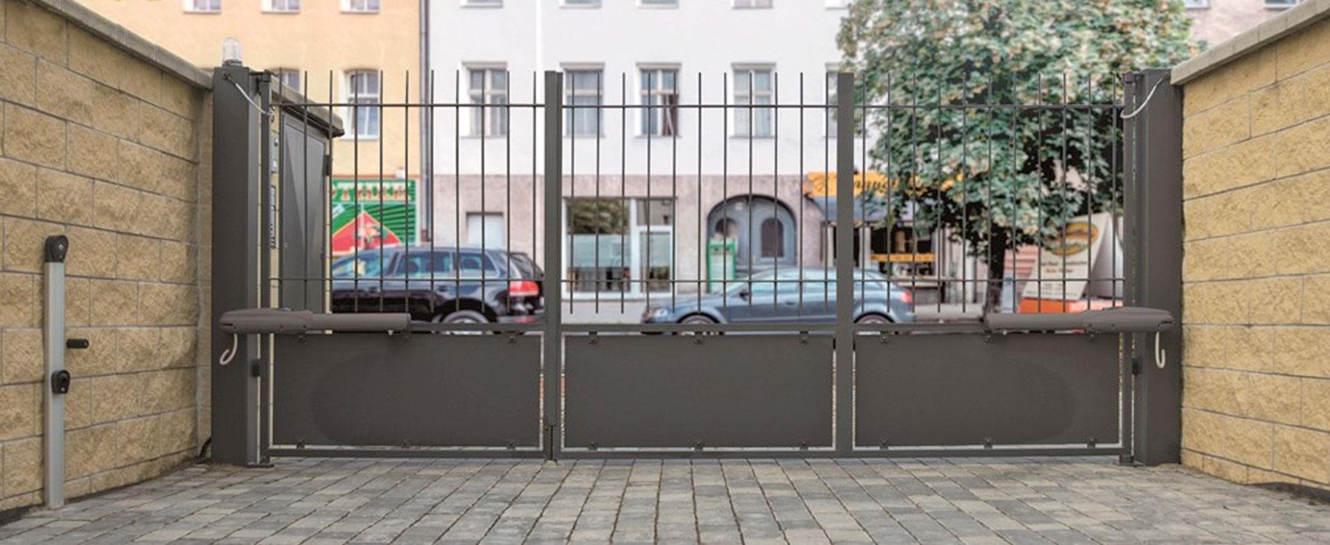 Automatismos para puertas imagen portada