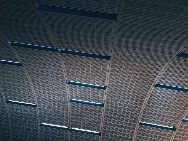 techo falso portada