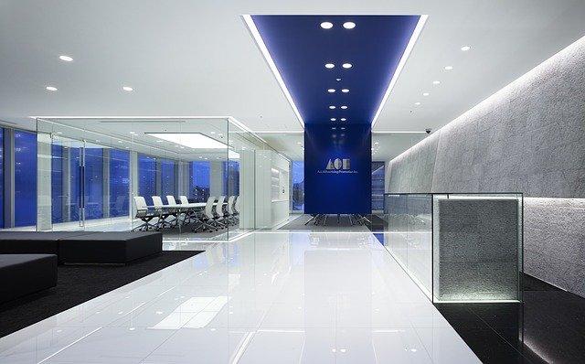 Sostenibilidad oficinas